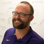 Jake Wobbrock, CREATE Co-Director and UW iSchool faculty member