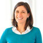 Leah Findlater, CREATE Associate Director and HCDE faculty member