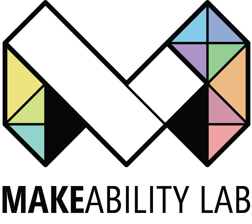 Makeability Lab logo