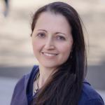 Anat Caspi, CREATE Director for Translation