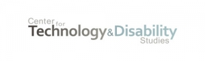 Center for Technology and Disability Studies logo