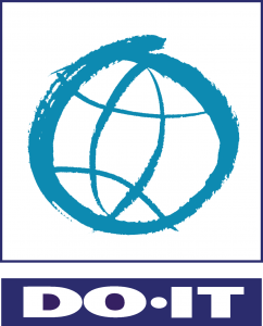 DO-IT Center logo