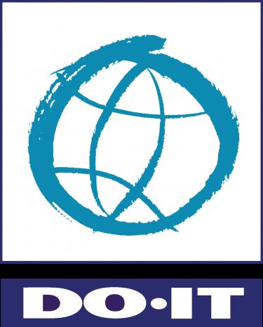 DO-IT Center logo
