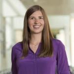 Kat Steele, CREATE Associate Director and UW Mechanical Engineering faculty